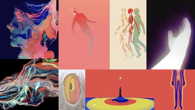 IMAGE: Stylistic references