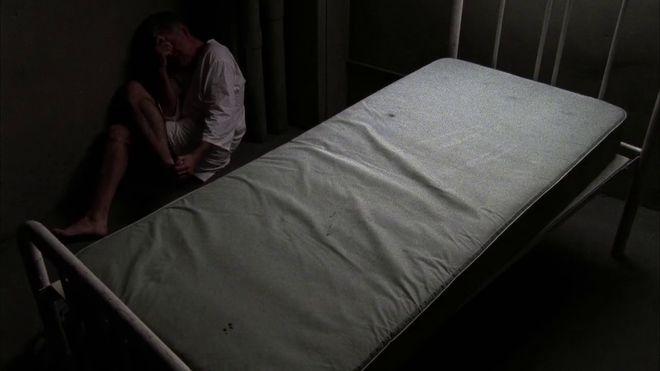IMAGE: American Horror Story: Asylum (2012) Behind the Scenes 1