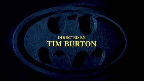 IMAGE: Batman title frame