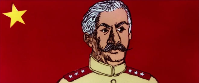 IMAGE: Still - Stalin