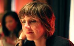 Hazel Baird