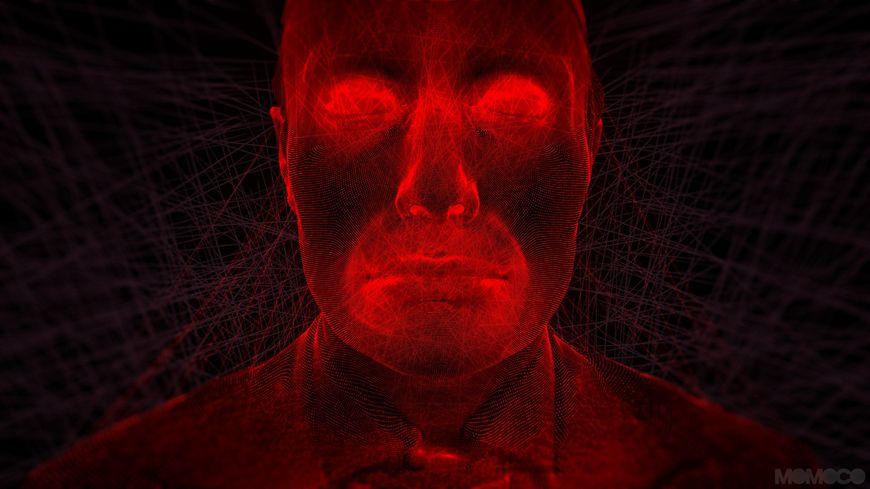 IMAGE: Hannibal (2013) Point Scan Render