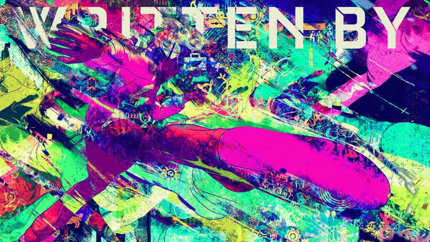 IMAGE: Iron Fist (2017) Kick Concept Board 3