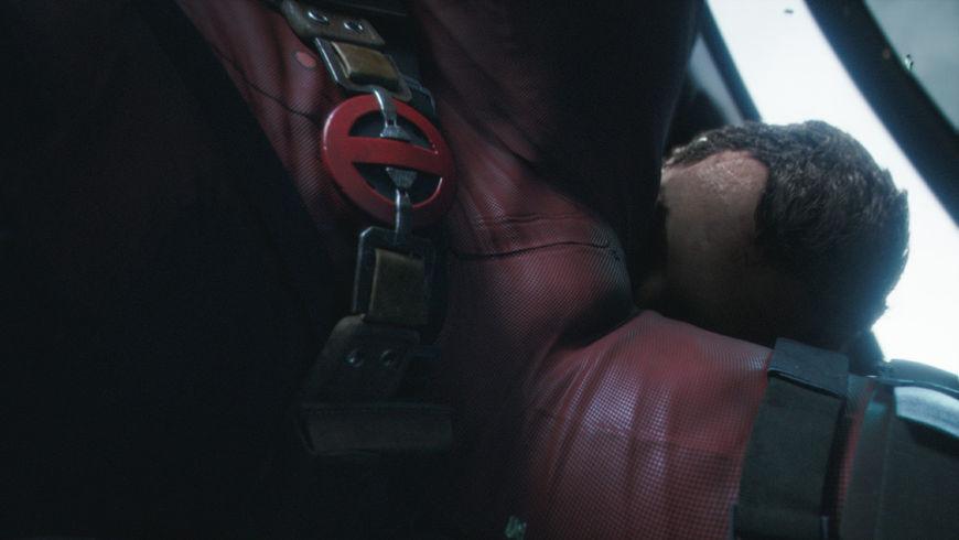 IMAGE: Deadpool's Junk