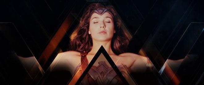 VIDEO: Process – Wonder Woman (2017) Process 3