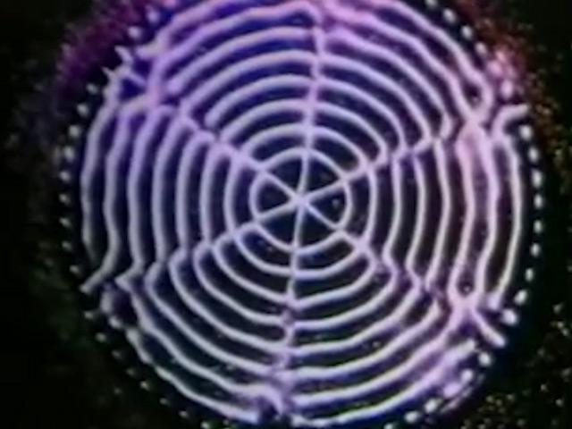 VIDEO: Short Film – Cymatics by Hans Jenny