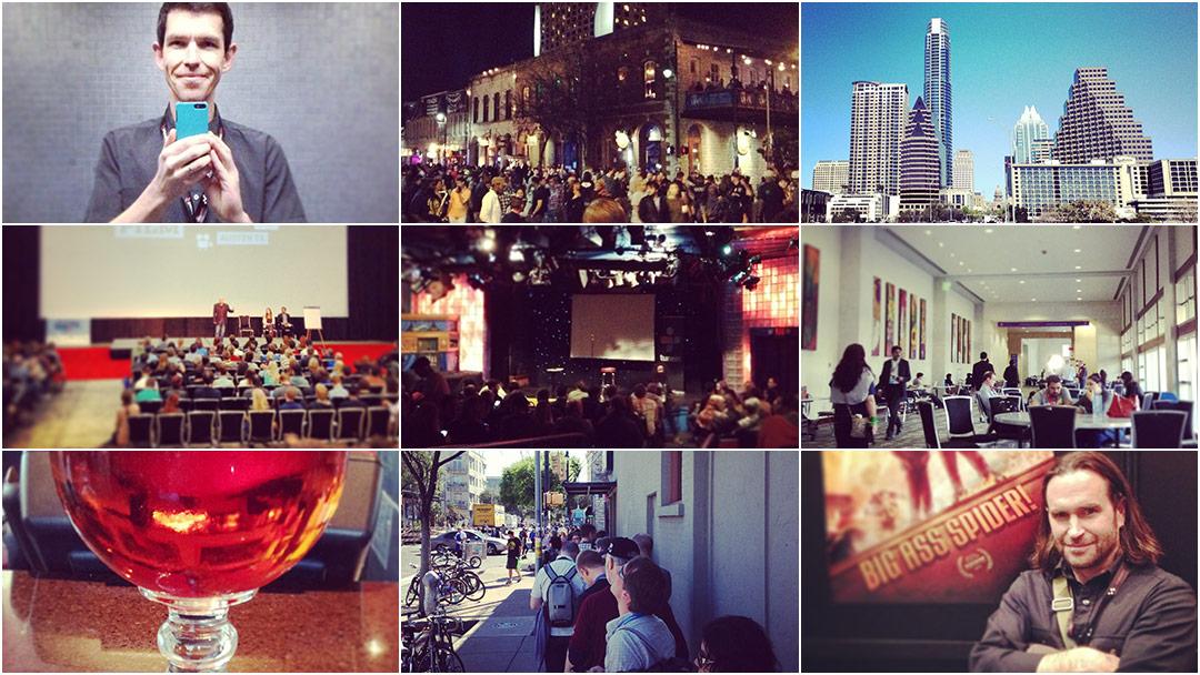 SXSW 2013 Wrap Up