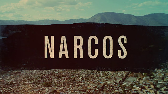 VIDEO: Narcos Trailer