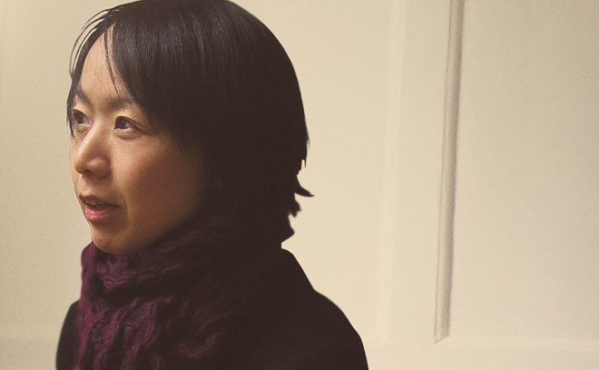 IMAGE: Miki Kato bio photo headshot