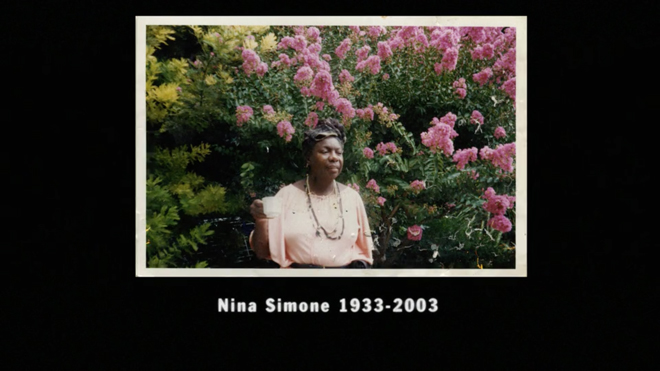 IMAGE: Still –Nina Simone dates