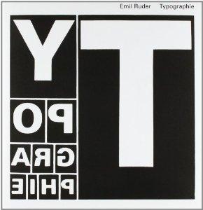 Book: Typographie