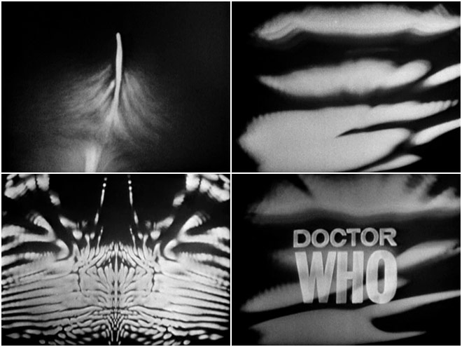 Doctor Who (1963)