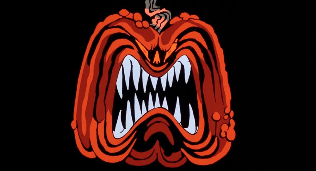 IMAGE: Still - 65 Pumpkin grin