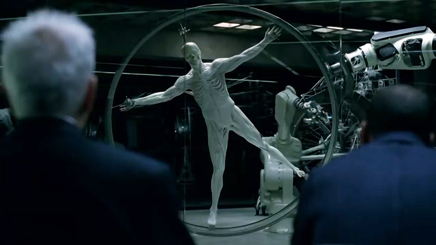 VIDEO: Westworld (2016) Trailer