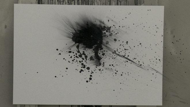 Splatter tests