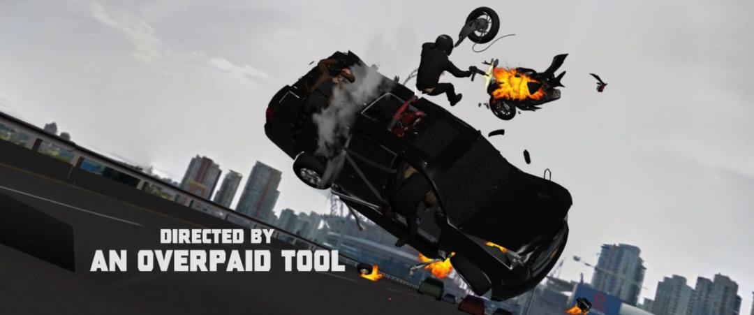 VIDEO: Previs – Deadpool Main Title Previs