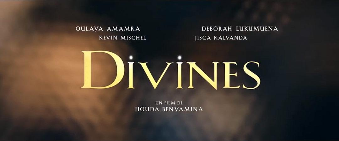 VIDEO: Trailer – Divines (2016)
