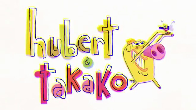 VIDEO: Hubert et Takako Intro