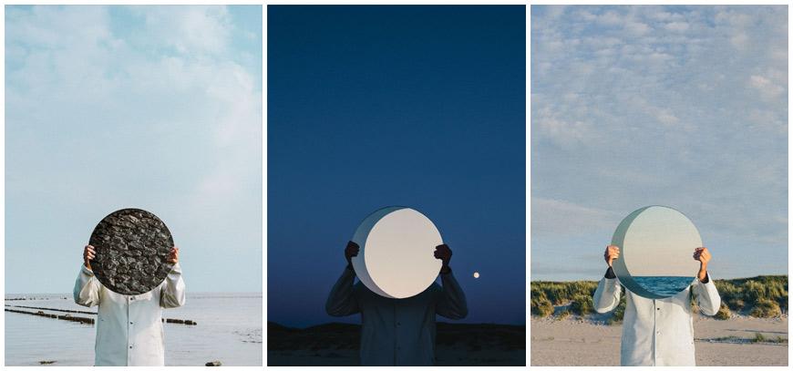 IMAGE: Mirror photos - 3up - #2