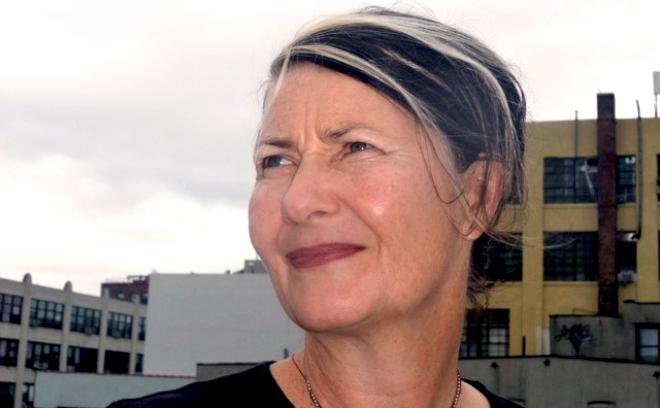 Marlene McCarty