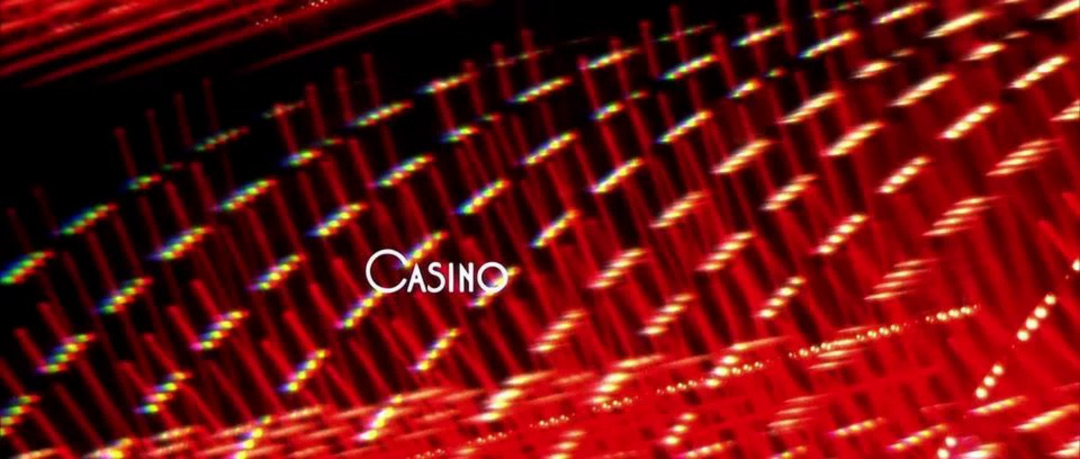 VIDEO: Title Sequence - Casino (1995)