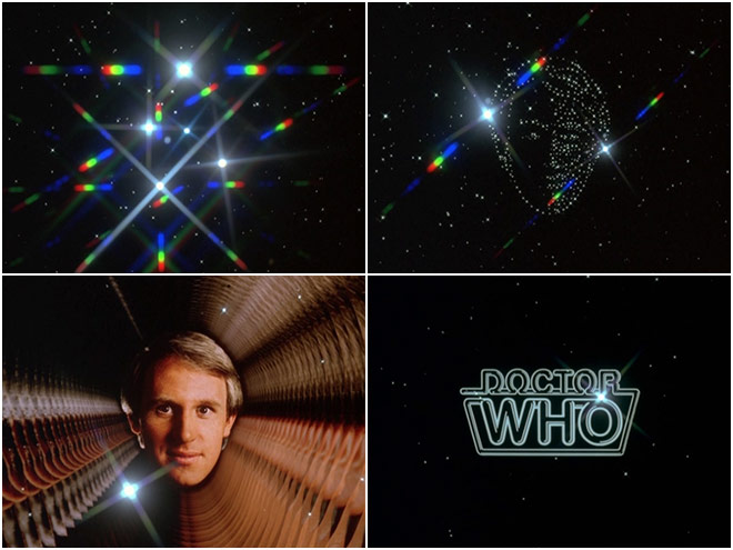 Doctor Who (1982)