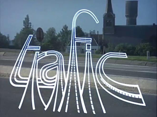 VIDEO: Trailer – Trafic (1971)