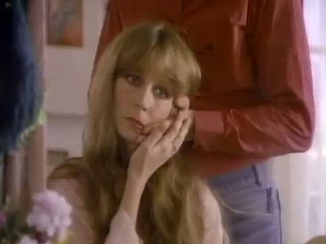 """VIDEO: Music Video – Juice Newton """"Angel of the Morning"""""""