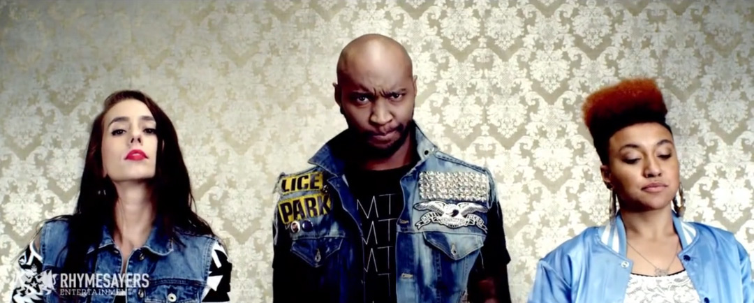 VIDEO: Music Video – P.O.S - Get Down feat. Mike Mictlan