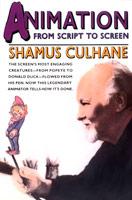 Shamus Culhane book