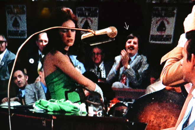 IMAGE: Nashville Myers Appearance