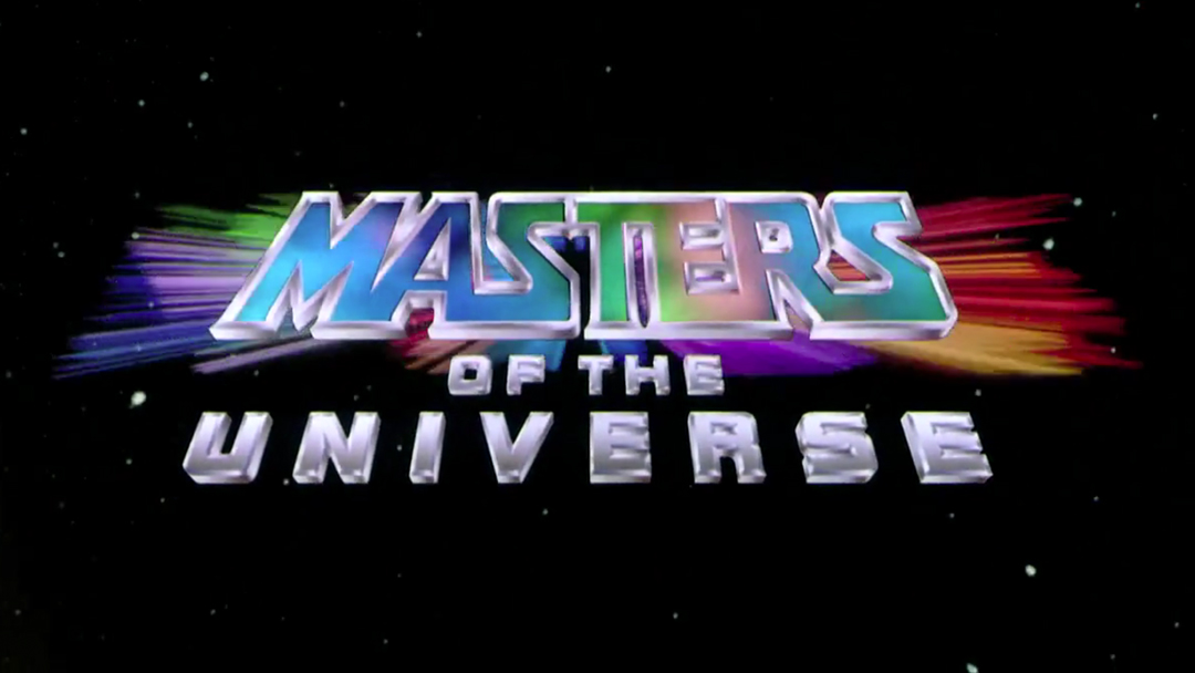 VIDEO: Title Sequence – Masters of the Universe (1987)