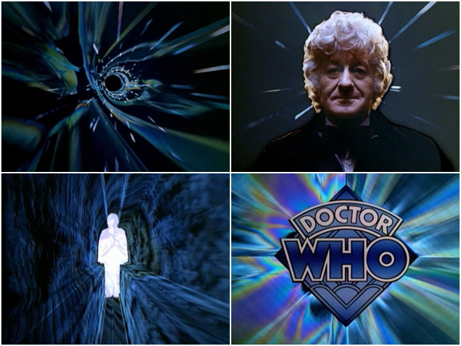 Doctor Who (1973)