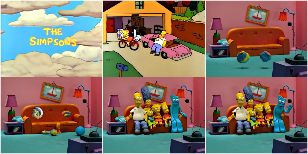 The Simpsons: Season 17, Episode 2