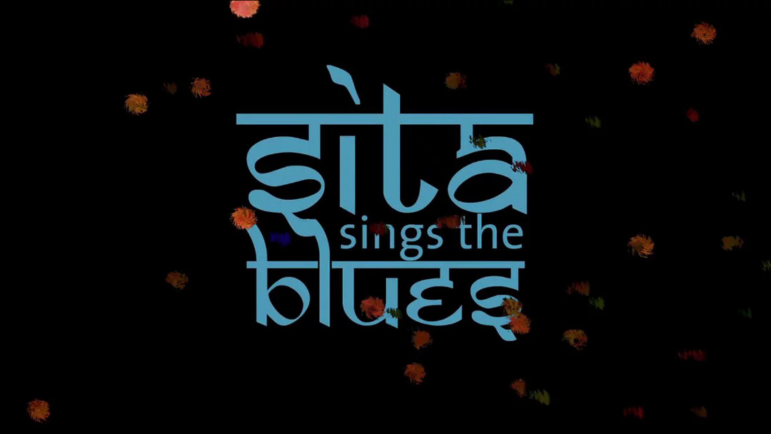 VIDEO: Title Sequence –Sita Sings the Blues (2008)