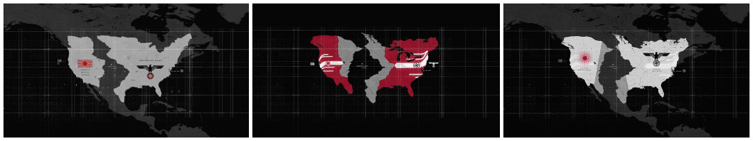 The Man in the High Castle (2015) — Art of the le Man In The High Castle Map on man in the girls, man in the hut, man in the house, man in the table, man in the airport, man in the community, man in the hall, man in the arena, man in the star, man in the green,