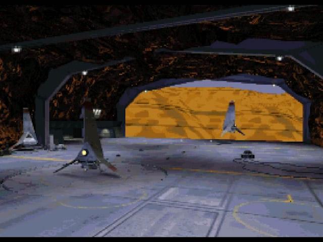 VIDEO: Gameplay – Star Wars: Rebel Assault (1993)