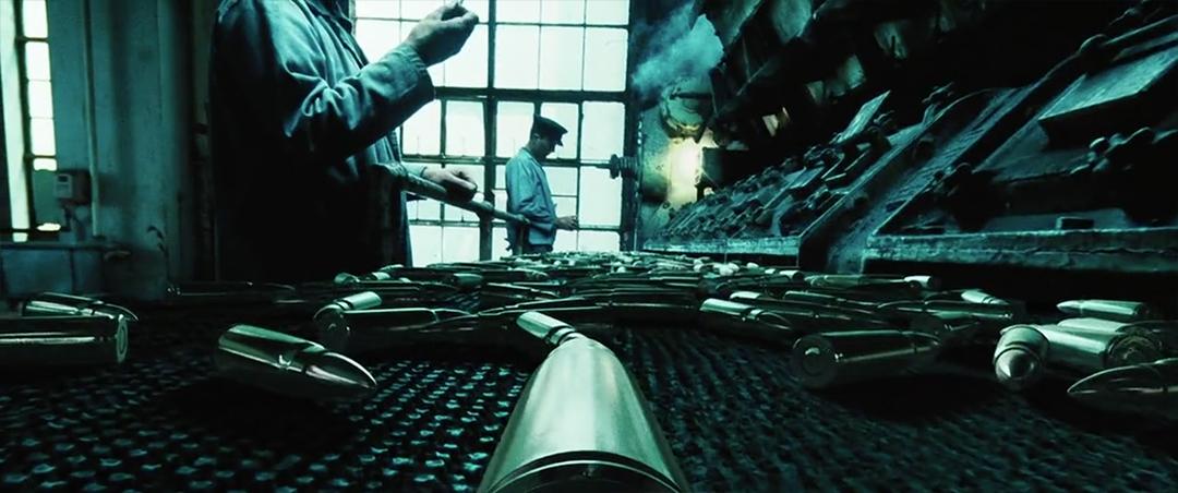 IMAGE: Still - 14 conveyer belt