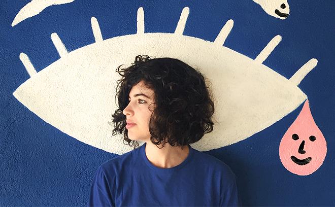 Olga Capdevila