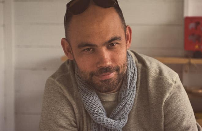Simon Cassels